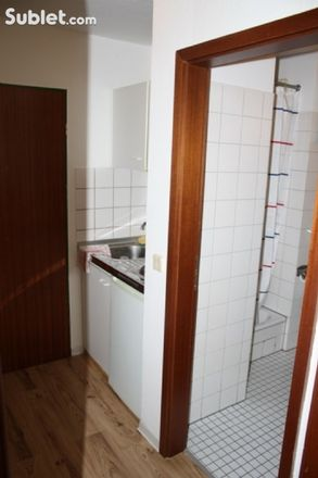 Rent this 1 bed apartment on 68159 Mannheim
