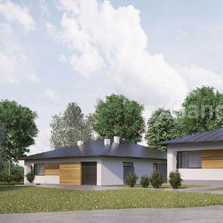 Rent this 4 bed house on Kościół pw. św. Matki Bożej Królowej Polski in 230, 36-073 Strażów