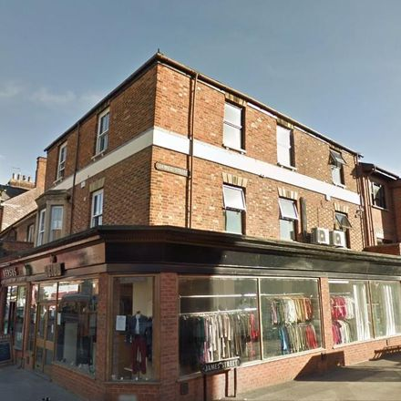 Rent this 3 bed apartment on 7 Crown Street in Oxford OX4 1QG, United Kingdom