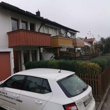 Rent this 2 bed apartment on Großmehring in Abdeckerei, BAVARIA