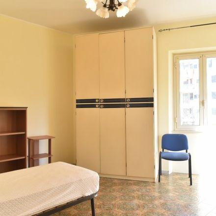 Rent this 3 bed apartment on Istituto Professionale Amerigo Vespucci - succursale in Via Tiburtina, 689