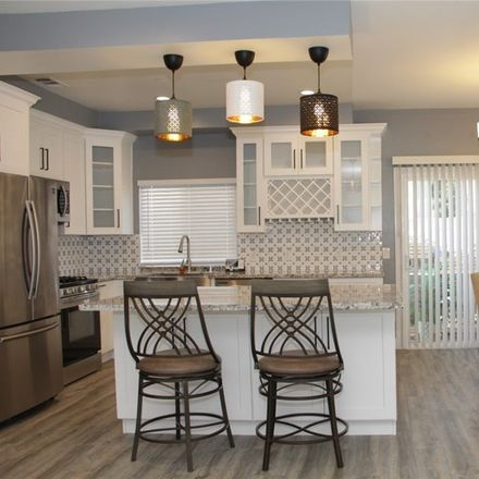 Rent this 4 bed townhouse on 5612 Sprague Avenue in Cypress, CA 90630