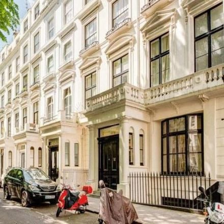 Rent this 2 bed apartment on 10 Queen's Gardens in London W2 3BE, United Kingdom