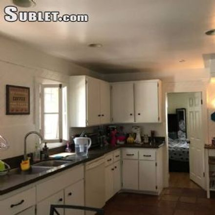 Rent this 1 bed apartment on 7812 Romaine Street in West Hollywood, CA 90046