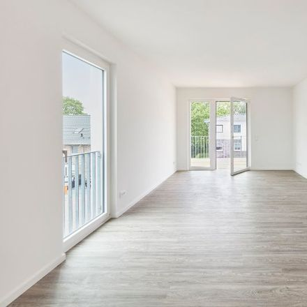 Rent this 2 bed apartment on Am Mondsee in 24568 Kaltenkirchen, Germany
