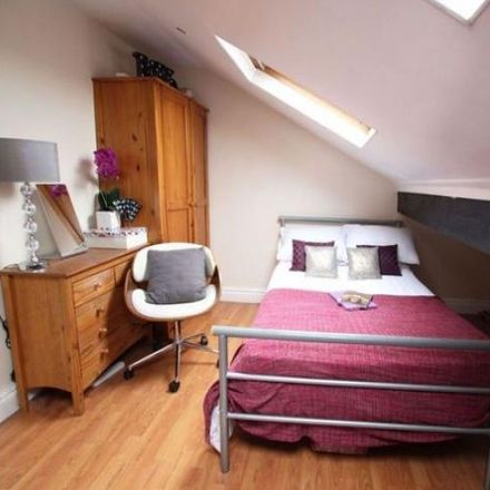 Rent this 7 bed house on Ossory Street in Manchester M14 4BX, United Kingdom