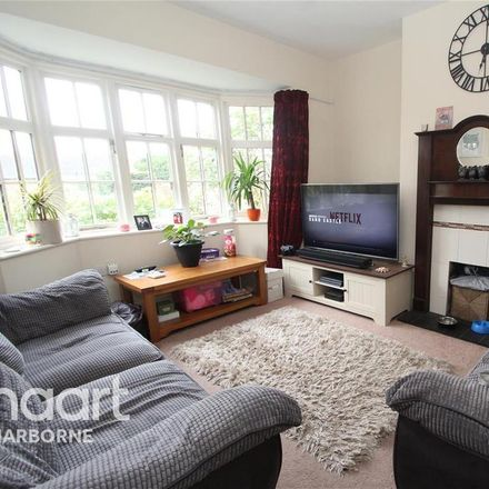 Rent this 3 bed house on East Pathway in Birmingham B17 9DN, United Kingdom