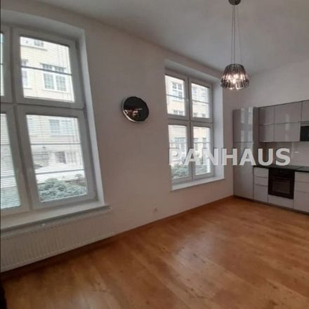 Rent this 3 bed apartment on Piwna 24 in 80-831 Gdansk, Poland