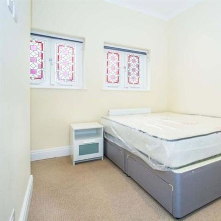 Rent this 2 bed apartment on Margravine Gardens in London W6 8RL, United Kingdom