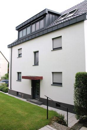 Rent this 6 bed duplex on Stuttgart-Vaihingen in Filderhofstraße, 70563 Stuttgart
