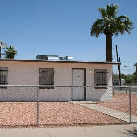 Rent this 1 bed apartment on 502 North 11th Street in Phoenix, AZ 85006