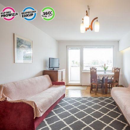 Rent this 2 bed apartment on Żołnierzy I Armii Wojska Polskiego 16 in 81-383 Gdynia, Poland