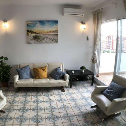 Rent this 2 bed room on Carrer de Joan Mercader