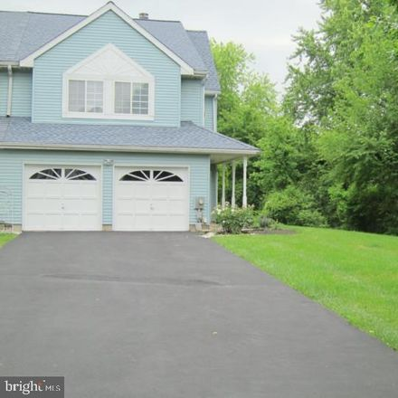 Rent this 3 bed townhouse on 2737 Spring Meadow Drive in Warrington Township, PA 18976