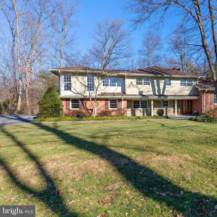 Rent this 5 bed house on 14508 Manor Park Dr in Rockville, MD