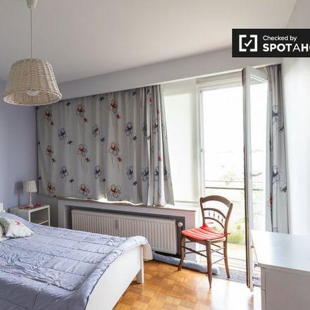 Rent this 2 bed apartment on Avenue de l'Exposition - Tentoonstellingslaan 450 in 1090 Jette, Belgium