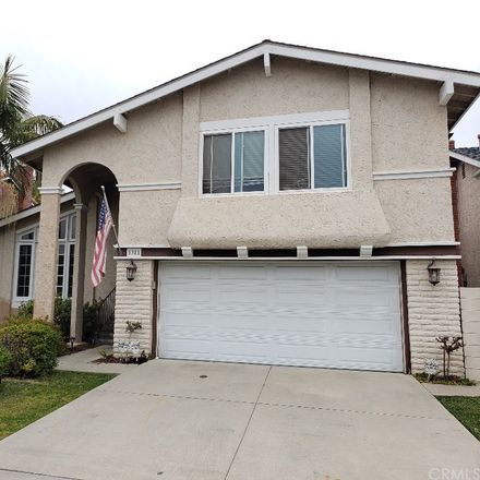Rent this 4 bed house on 5381 Tattershall Avenue in Westminster, CA 92683