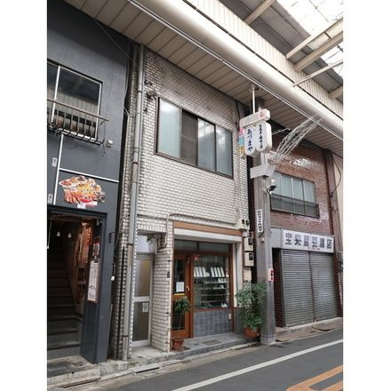 Rent this 3 bed apartment on ホームベーカリー コミネ in Musashi Koyama Shopping Street Palm, Meguro