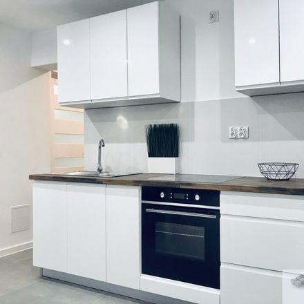 Rent this 5 bed apartment on Jana Zamoyskiego 72 in 30-523 Krakow, Poland