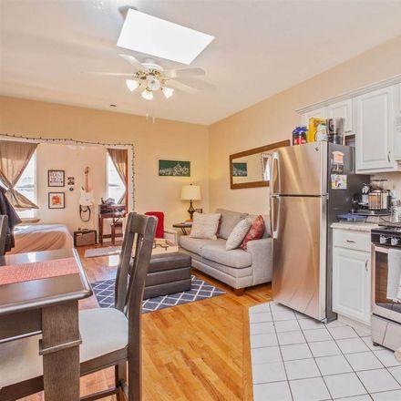 Rent this 2 bed condo on Hoboken Mini Mart in 532 Washington Street, Hoboken