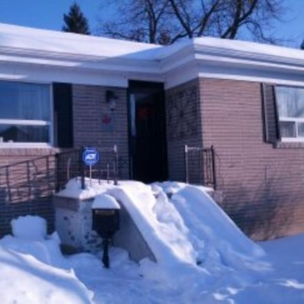 Rent this 1 bed house on Toronto in Eglinton, ON