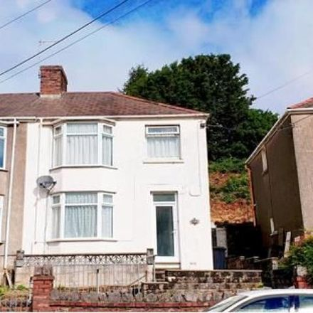 Rent this 3 bed house on Shelone Road in Briton Ferry, SA11