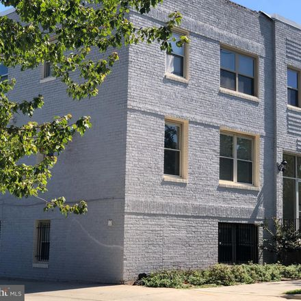 Rent this 2 bed apartment on 429 18th Street Northeast in Washington, DC 20002