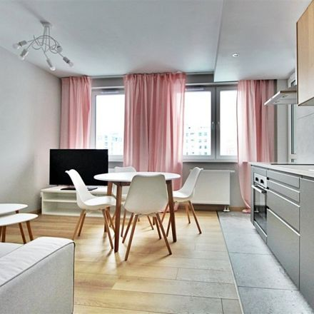 Rent this 2 bed apartment on Kępińska 10 in 51-132 Wroclaw, Poland