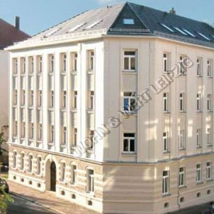 Rent this 2 bed apartment on Blücherstraße 57 in 04159 Leipzig, Germany