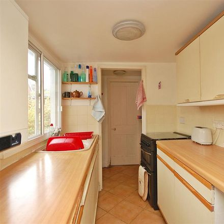 Rent this 2 bed house on Dean Court in 1-9 Broad Street, Canterbury CT1 2LT