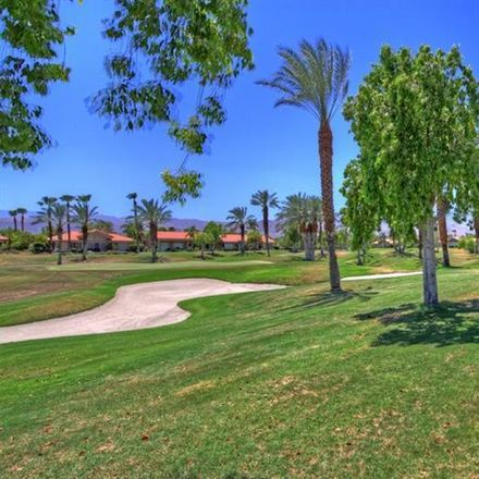 Rent this 4 bed condo on 65 La Costa Drive in Rancho Mirage, CA 92270