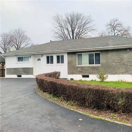 Rent this 3 bed house on James Street in Town of DeWitt, NY 13057