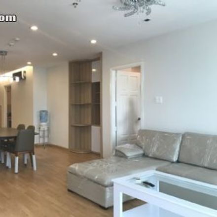 Rent this 3 bed house on Silver Sea Tower in Bacu Street, Ward 1