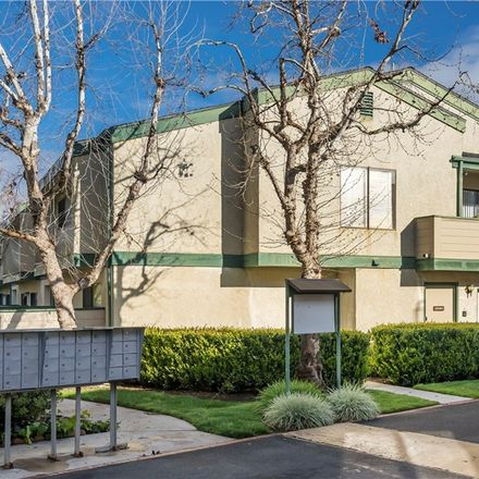Rent this 2 bed condo on Newhall Avenue in Santa Clarita, CA 91321
