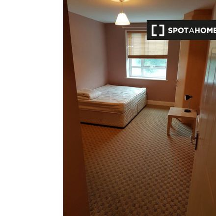 Rent this 2 bed room on Ballygall A ED in Tolka, County Dublin