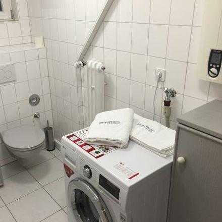 Rent this 1 bed apartment on Unterländer Straße 31 in 70435 Stuttgart, Germany