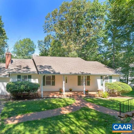 Rent this 3 bed house on 740 Yorkshire Road in Earlysville Heights, Albemarle County