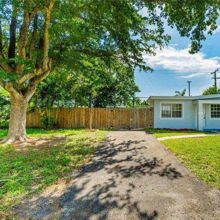 Rent this 3 bed house on 2731 Southwest 53rd Avenue in West Park, FL 33023