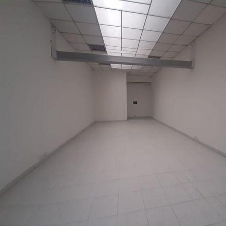 Rent this 0 bed apartment on Dorado Plaza in Avenida Calle 26, Localidad Fontibón