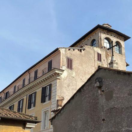 Rent this 2 bed apartment on Antica Bottega Artigiana Giuliani in Via di Parione, 10