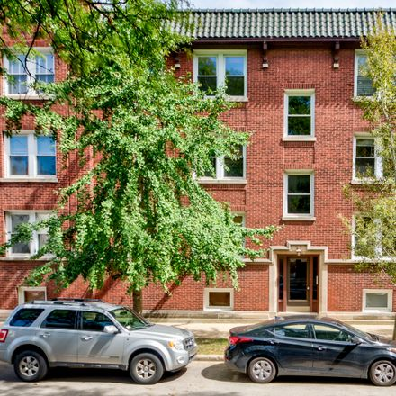 Rent this 2 bed condo on 3005-3011 North Clifton Avenue in Chicago, IL 60657