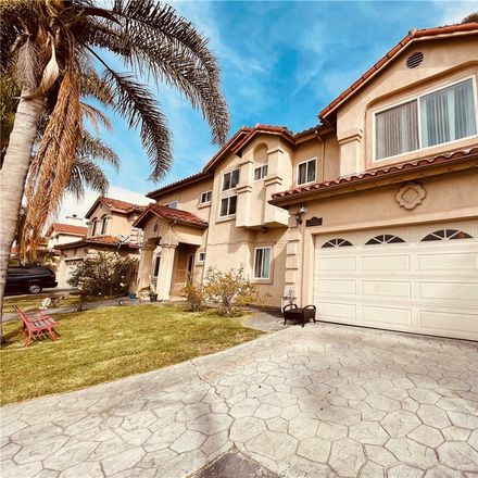 Rent this 4 bed house on S la Cienega Blvd in Inglewood, CA