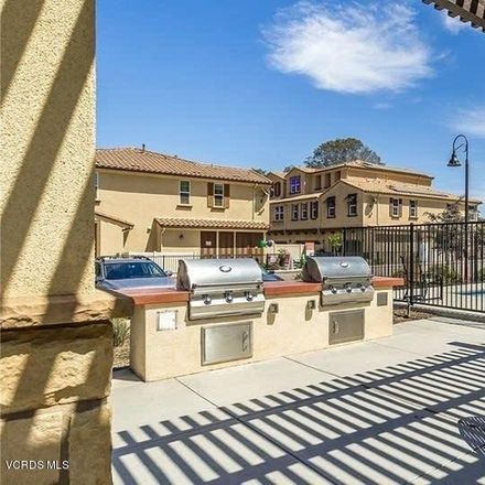 Rent this 3 bed townhouse on 5032 Verdugo Way in Camarillo, CA 93012