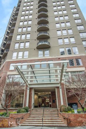 Rent this 1 bed condo on 2626 Peachtree Road in Atlanta, GA 30305