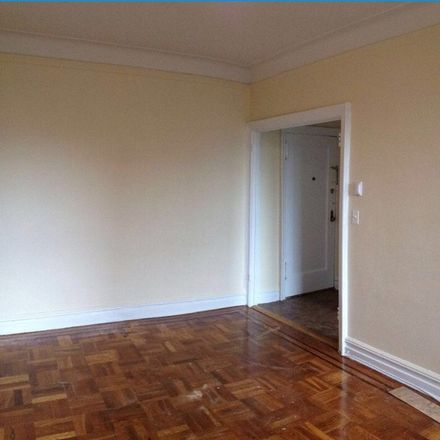 Rent this 1 bed apartment on 85-50 Forest Parkway in New York, NY 11421