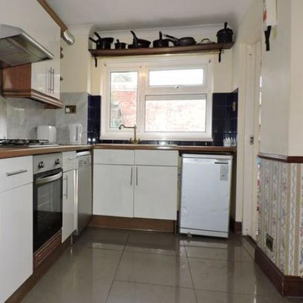 Rent this 5 bed house on Eldon in Middle Street, Portsmouth PO5 4BU