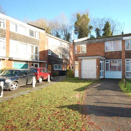 Rent this 5 bed house on Medecroft in Sparkford Close, Winchester SO22 4FE