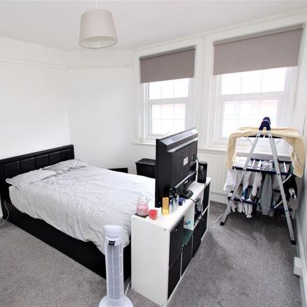 Rent this 2 bed apartment on 7 Bournemouth Road in Eastleigh SO53 3DA, United Kingdom