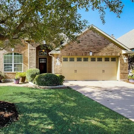 Rent this 4 bed house on Ledgestone Dr in Austin, TX