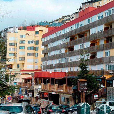 Rent this 1 bed apartment on Edificio Primavera II in Calle Virgen de las Nieves, 18196 Monachil